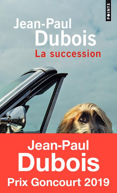 La succession Dubois Jean-Paul Points